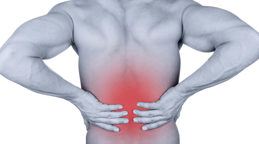 Low Back Pain
