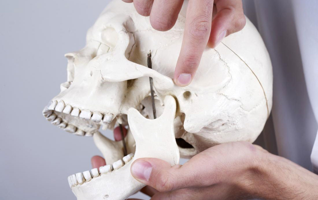 Jaw-Related Treatments
