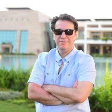 Dr. Hamed Ghodsi