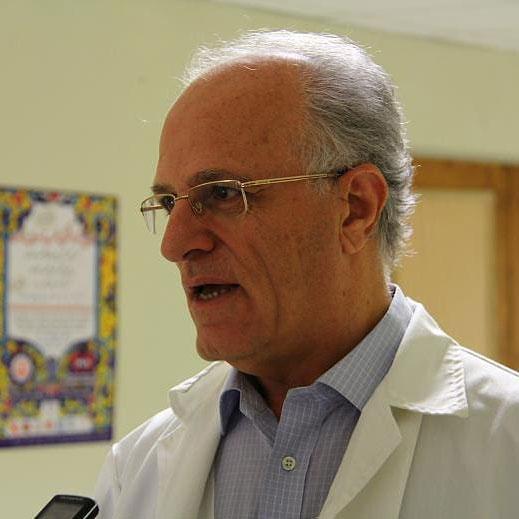 Dr Mohammadali Yousefnia