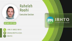Raheleh Roohi