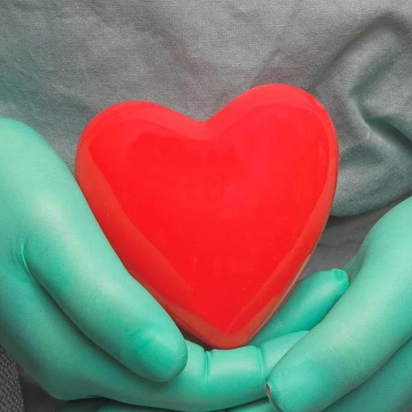 Open-Heart Surgery (CABG)