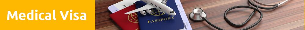 Medical Visa Iran