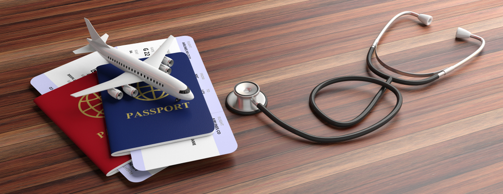 Medical Visa IRHTO